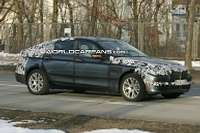 bmw 5 series gt spy photo 1glowne