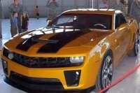 bumblebee from tranformersrevenge of the fallenglowne