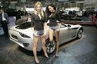 2009 geneva motor show babes 19glowne