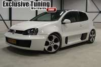 vw golf gti w12 concept body kit by exclusive tuning worldwide 3 glowne