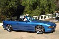 bmw 850i convertible 9 glowne