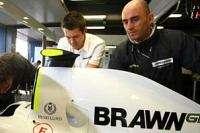 brawn gp 1