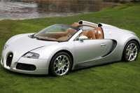bugatti veyron grand sport b