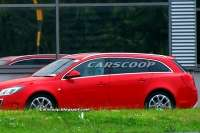 opel insignia sports tourer opc 6 glowne