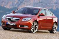 opel insignia 2009 1024x768 wallpaper 09