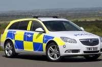 police vauxhall insignia 1 glowne