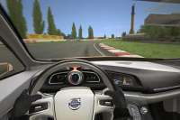 volvo pc racing game 1