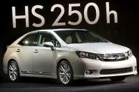 lexus hs 250h 0 glowne
