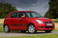 suzuki swift sz l 2 glowne