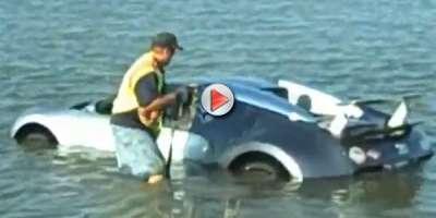 bugatti lake texas 0