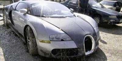 bugatti veyron lake crash 11glowne