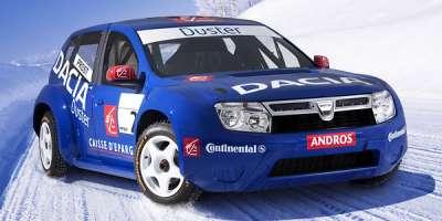 dacia duster ice racer 01glowne