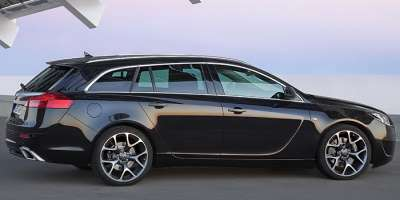 opel insignia sports tourer opc 9