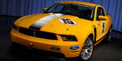 ford mustang boss 302r 0glowne