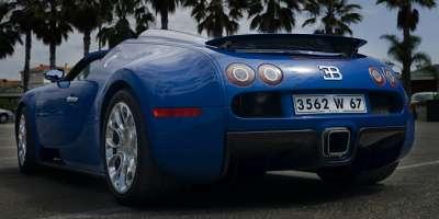 bugatti veyron gran sport 6