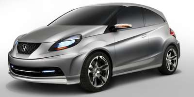 honda new small car concept 0glowne