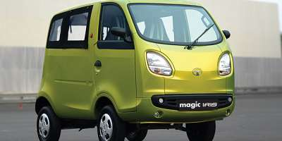 tata magic iris 0