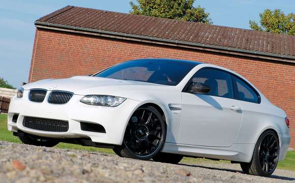 manhart bmw m3 e92 compressor 1glowne