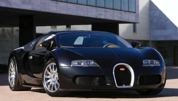 bugatti veyron black 2 glo
