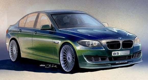 bmw alpina b5 bi turbo 0 glo
