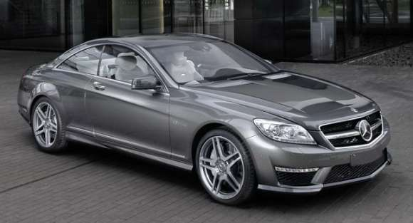 2011 mercedes cl amg 01 glo