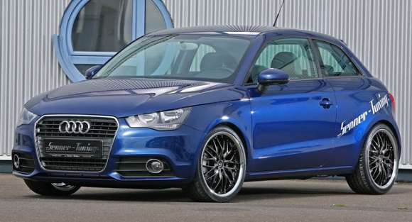 senner tuning audi a1 001 glo
