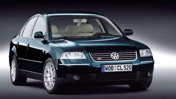 volkswagen passat w8 2001 800x600 wallpaper 08 glo