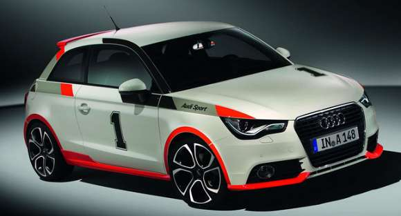 audi a1 worthersee 0 glo