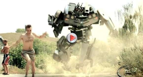 transformers 1 glo