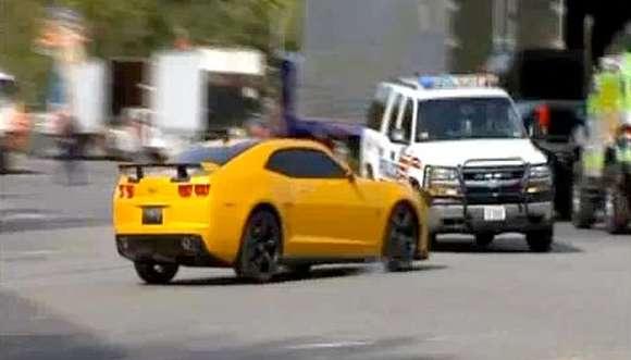bumblebee camaro unexpected crash during filming video 25240 1 glo
