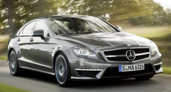 2012 cls63 amg 5 glo