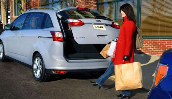 10 2012 ford c max glo