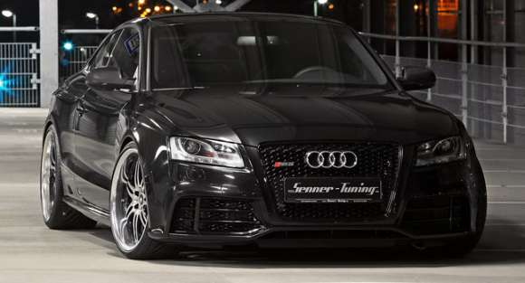 audi rs5 senner tuning 01 glo