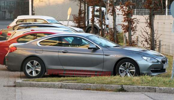 01 bmw 6 series coupe spy shots630 glo