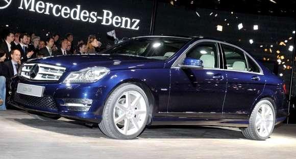 2012 mercedes c class 0 glo