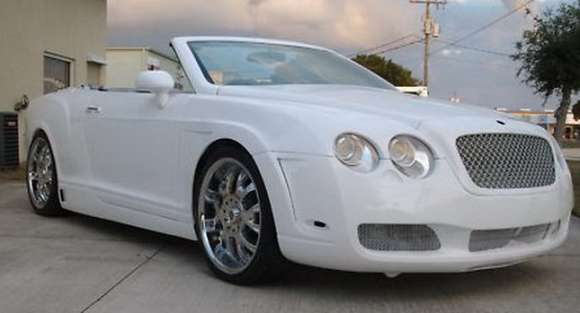 bentley chrysler sebring carscoop0 glo