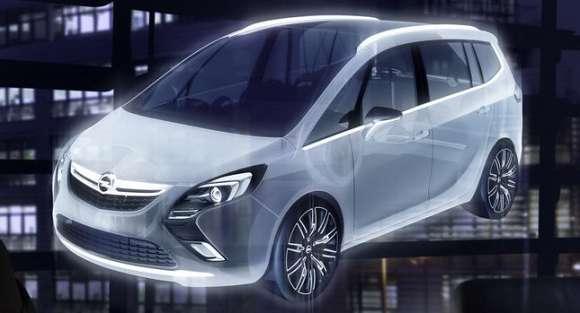 2011 opel zafira tourer concept 02 glo