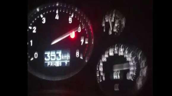 veyron speedo445 glo