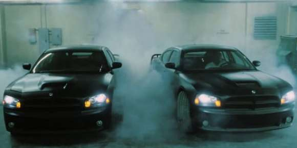 fast five chargers glo