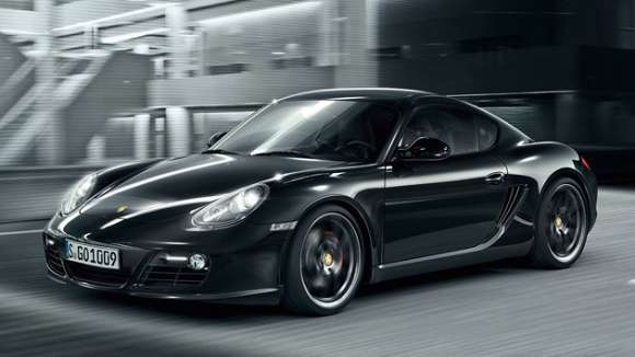 2012 porsche cayman s black edition glo