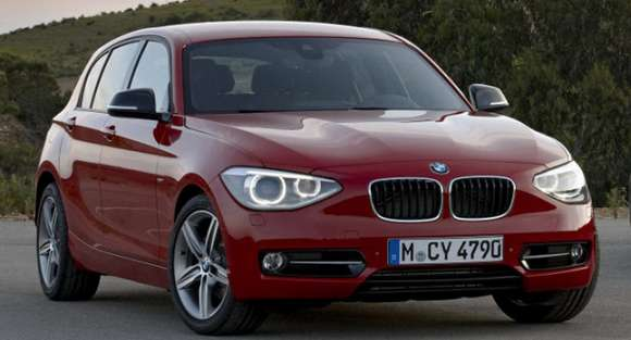 2012 bmw 1 series 6 glo
