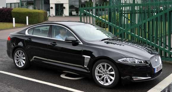 2012 jaguar xf diesel trip 6851 glo