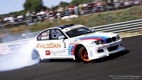 i runda drift open 2010 fot marcin szymeczko glo