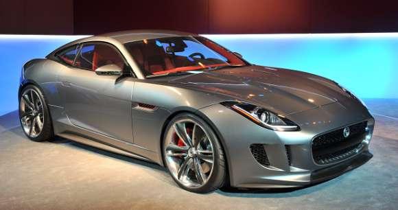 01 jaguar c x16 concept live glo