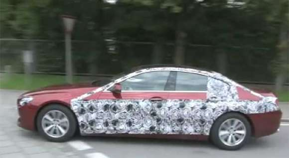 bmw 6 series grand coupe 630 glo