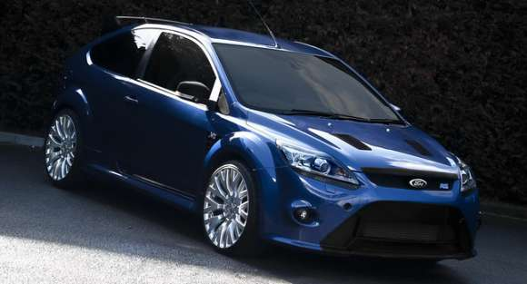 kahn ford focus rs 111 glo