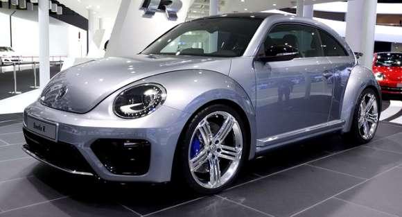 volkswagen beetle r carscoop 601 glo