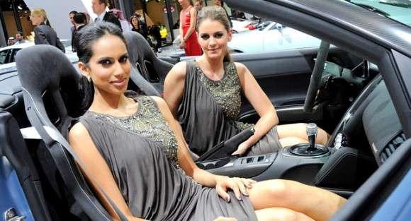 2012 qatar motor show models 5 glo