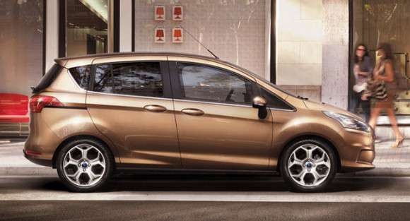 nowy ford b max 1 glo