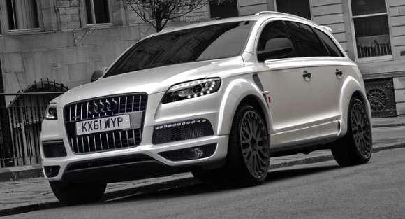 Kahn Audi Q7 3.0 TDI
